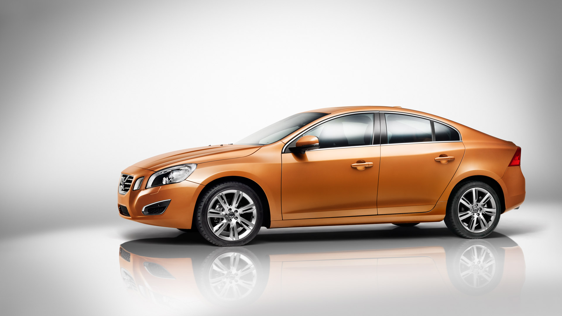 Toyota Of Orange >> Holubowicz Postproduction Studio - Volvo orange